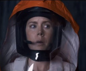 Arrival (2016 Movie) - Amy Adams