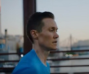 Nike Unlimited Courage Commercial 2016 - Chris Mosier