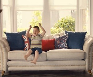 DFS Olympic Games Advert 2016 - Team GB - Great Brits