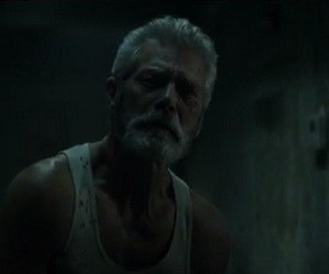 Don't Breathe (2016 Movie)