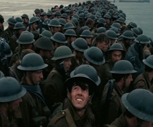 Dunkirk (2017 Movie)