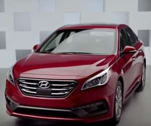 Hyundai Sonata Commercial 2016 - Pop Quiz