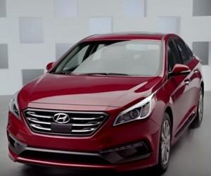 Hyundai Sonata Commercial 2016 - Pop Quiz