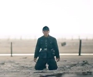 Land of Mine (2016 Movie)