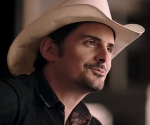 Nationwide Commercial 2016 - Brad Paisley