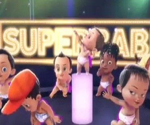 Nestle Superbabies Commercial 2016 - Breastfeeding Song