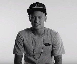 Nike Football Neymar Commercial 2016 - First Pair of Jordans