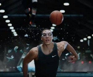 Nike Unlimited Airtime Commercial 2016 - Zach LaVine