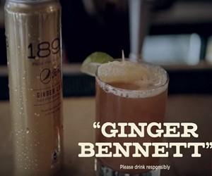 Pepsi Ginger Bennett Commercial 2016 - 1893 Pepsi-Cola