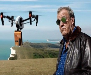 Amazon Fire TV Stick Advert 2016 - Jeremy Clarkson