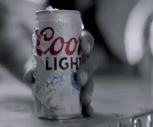 Coors Light Canada Commercial 2016 - Will You Brave The Cold?