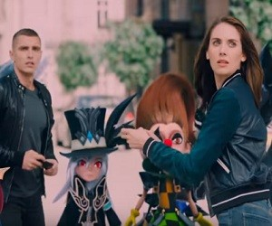 Summoners War: Team Up Commercial 2016 - Dave Franco and Alison Brie