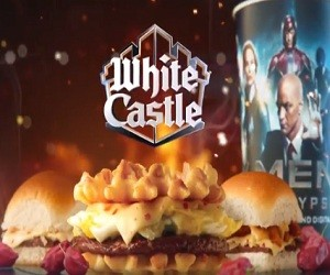 White Castle X-Menu Commercial 2016 - X-Men: Apocalypse