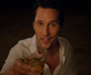 Wild Turkey Bourbon Commercial 2016 - Matthew McConaughey