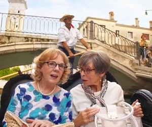 Gocompare.com TV Advert 2016 - Gondola