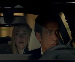 The Escape (2016 Movie) - BMW 5-Series G30