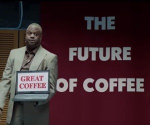 Costa Coffee Advert 2016 - Never a dull cup