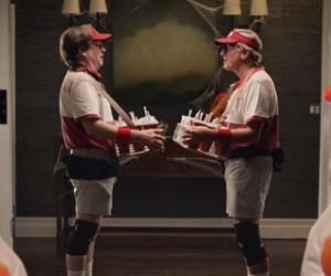 Dr Pepper Halloween Commercial 2016