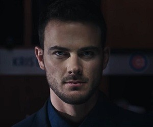 Express Men Kris Bryant Commercial 2016 - What it takes to be the best
