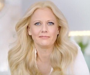Garnier Werbung 2016 - Barbara Schöneberger