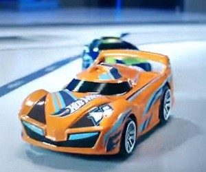 Hot Wheels AI System Commercial 2016