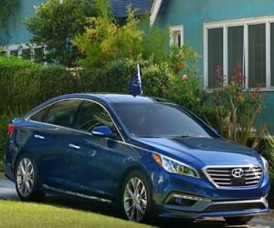 Hyundai Sonata Commercial 2016
