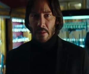 John Wick: Chapter Two (2017 Movie)