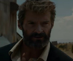 Logan (2017 Movie)