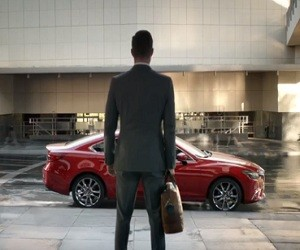2017 Mazda 6 Commercial 2016 - Feeling