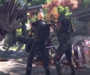 Shadow Warrior 2 (2016 Game)