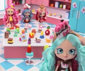 Shopkins Season 6 Commercial 2016