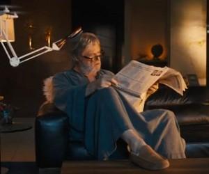 UGG for Men Jeff Bridges Commercial 2016 - Do Nothing
