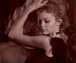 Versace Commercial - Gigi Hadid