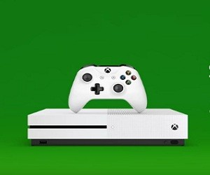 Xbox One S Commercial 2016 - Portals