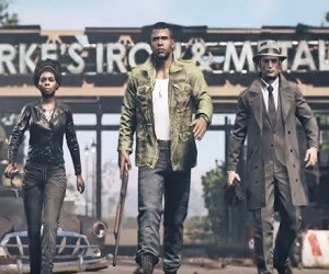 Mafia 3 - Revenge