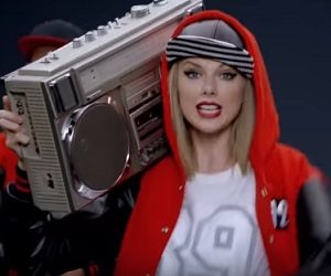 AT&T Taylor Swift NOW on DirecTV