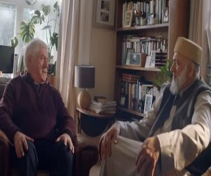 Amazon Prime Commercial - Priest and Imam