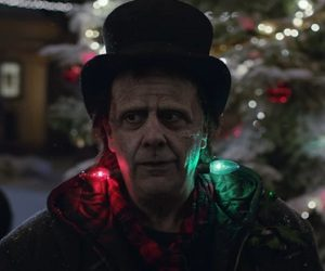 Apple Christmas Commercial - Frankenstein