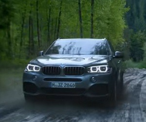 BMW xDrive Commercial