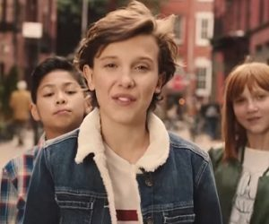 Citi Commercial - Millie Bobby Brown