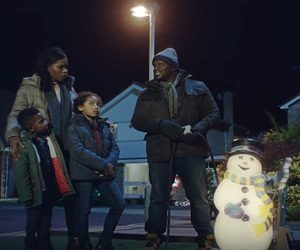 Currys PC World Christmas TV Advert