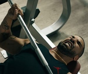 Drake vs. Bench Press