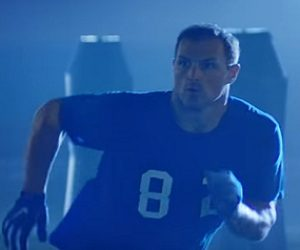 GEICO Jason Witten Commercial