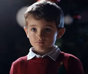 Huawei Christmas Commercial