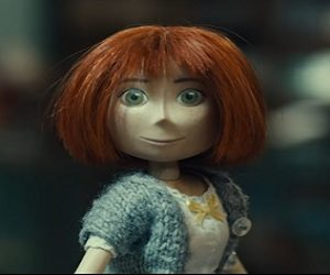 McDonald's Christmas Advert - Juliette The Doll