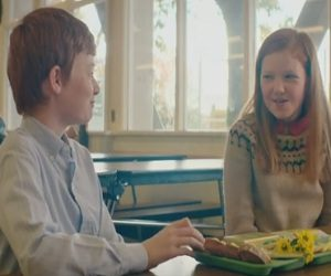 Kerrygold Commercial - American boy and Irish girl