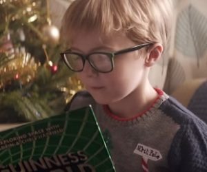 Morrisons Christmas TV Advert 2016