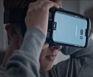 Samsung Gear VR Commercial