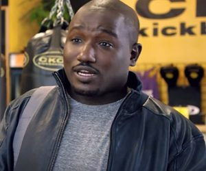 Samsung Pay Hannibal Buress Commercial