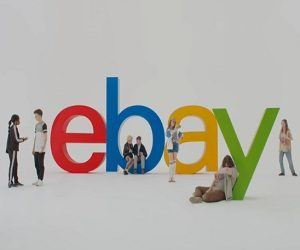 eBay Christmas Advert